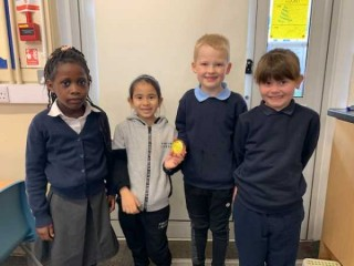 Y2RD Learning Champions